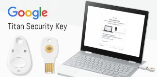 securitydaily Tất tần tật về Khóa bảo mật Titan 50 đô của Google