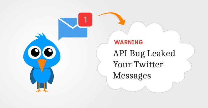 securitydaily Lỗi API khiến Twitter để lộ tin nhắn người dùng trong gần 16 tháng