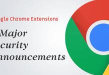 securitydaily Những chính sách bảo mật tiện ích mở rộng Chrome Google vừa công bố