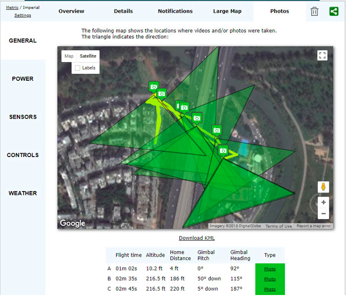 secủitydaily_lỗ hổng XSS trong ứng dụng DJI Drone