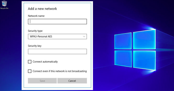 securitydaily_bảo mật wifi wpa3
