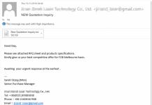 securitydaily_tập ISO đính kèm email