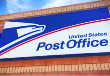 securitydaily_Dịch vụ bưu chính Hoa Kỳ để lộ dữ liệu khách hàng