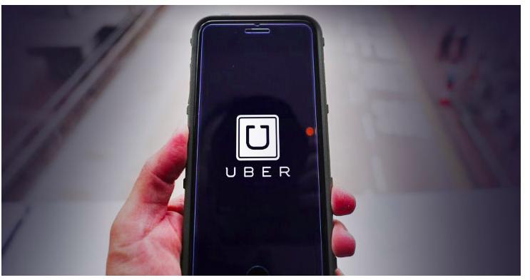 securitydaily_Uber bị phạt