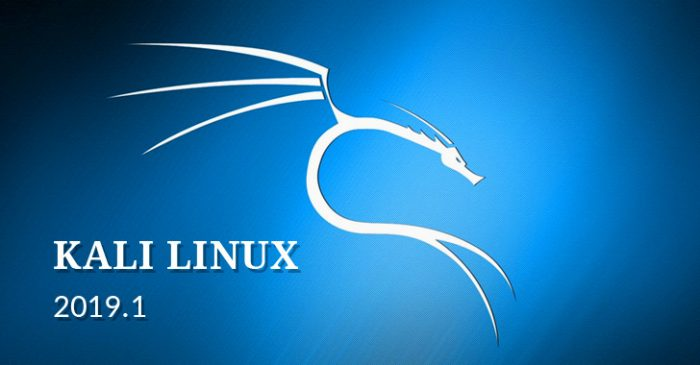 Offensive Security vừa chính thức phát hành phiên bản Kali Linux 2019.1